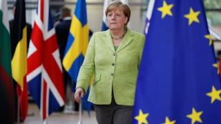 Ανησυχία Βρυξελλών για το χρόνο που θα πάρει στην Γερμανία να σχηματίσει κυβέρνηση