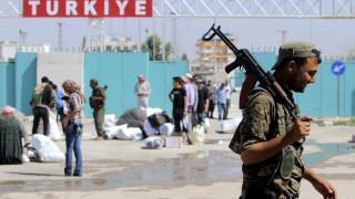 Στρατιωτικές κινήσεις σχεδιάζει η Τουρκία για το δημοψήφισμα του Ιρακινού Κουρδιστάν