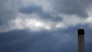 Καιρός: Βροχές και νεφώσεις την Κυριακή