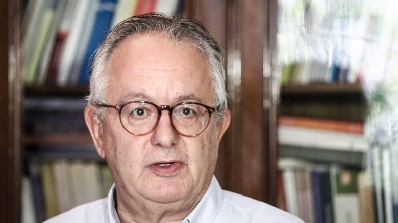 Επιστολή Αλιβιζάτου στους υποψήφιους για την ηγεσία της Κεντροαριστεράς - Προτείνει κοινή σύσκεψη