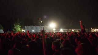 Συναυλία αλληλεγγύης στο Γουδί για την Ηριάννα (pics)