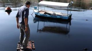 Δούρου: Ο Θεοδωράκης δεν ενδιαφέρεται για τον Σαρωνικό αλλά για τις ψήφους