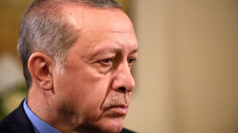 Μήνυμα του προέδρου της Τουρκικής Κοινότητας Γερμανίας στον Ερντογάν: Θα αποφασίσουμε μόνοι μας