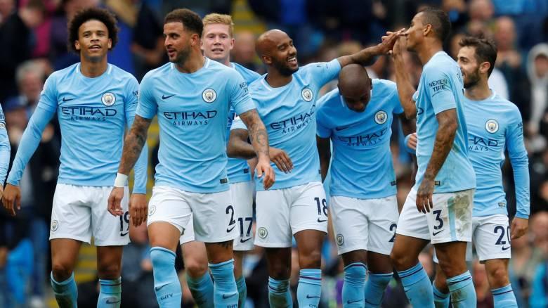 Premier League: «Χέρι-χέρι» στην κορυφή οι δύο ομάδες του Μάντσεστερ