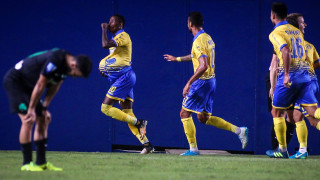 Super League: Ήττα στο Αγρίνιο για τον Παναθηναϊκό, «έχασε» και Τσάβες