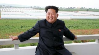 Βόρεια Κορέα: Η επίσκεψη των πυραύλων μας στις ΗΠΑ ειναι αναπόφευκτη