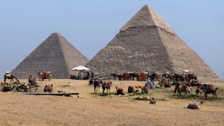 Η «μούμια» όλων των μυστηρίων: Έτσι κατασκεύασαν οι αρχαίοι Αιγύπτιοι τις Πυραμίδες