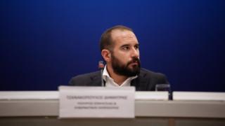 Τζανακόπουλος: Στόχος μας η συντομότερη ολοκλήρωση της τρίτης αξιολόγησης