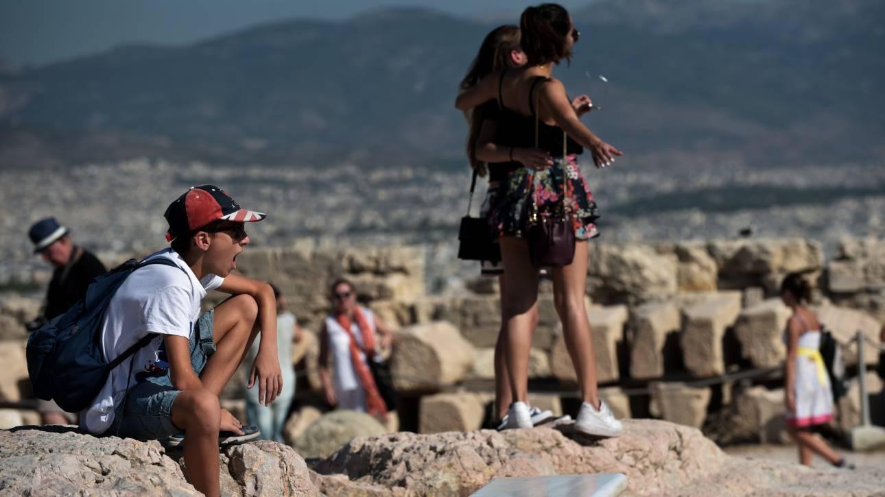 Με ισχυρή παγκόσμια παρουσία η Ελλάδα και διεθνείς διακρίσεις για τον ελληνικό τουρισμό