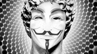 Επίθεση των Anonymous Greece και στην ιστοσελίδα της Τράπεζας της Ελλάδος
