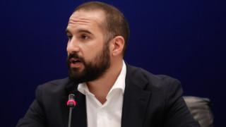 «Δε θα επηρεαστεί το πολιτικό σύστημα της Γερμανίας απέναντι στην Ελλάδα» δήλωσε ο Τζανακόπουλος