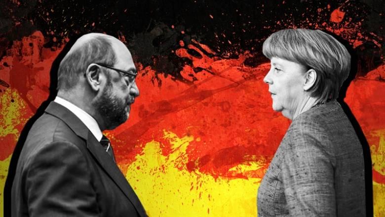 Εκλογές Γερμανία 2017: Οι πολίτες αποφασίζουν - Όλες οι εξελίξεις στο live blog