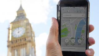 Βρετανία: 600.000 υπογραφές για να ανακληθεί η απόφαση για την Uber