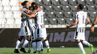 Super League: «Έπιασαν κορυφή» ο ΠΑΟΚ και ο Πανιώνιος