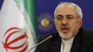 Ο Ιρανός ΥΠΕΞ στο CNNi: Οι ΗΠΑ δεν είναι αξιόπιστες