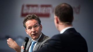 Επισκιάζει την επίσκεψη Ντάισελμπλουμ το αποτέλεσμα των γερμανικών εκλογών