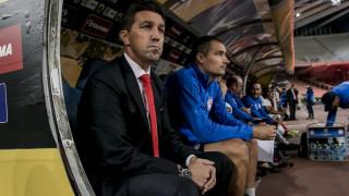 Ολυμπιακός: Τέλος ο Μπεσνίκ Χάσι μετά την ήττα από την ΑΕΚ