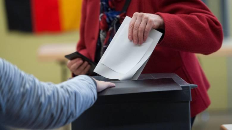 Δημοψηφίσματα σε Βερολίνο και Βρέμη παράλληλα με τις γερμανικές εκλογές
