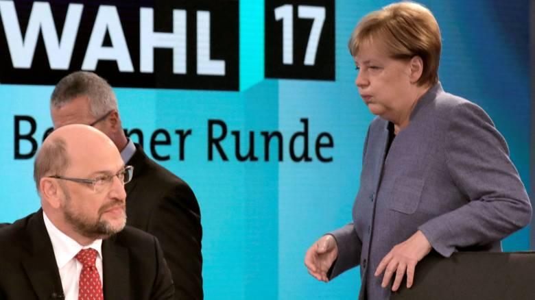 Ανησυχία στις Βρυξέλλες για το αποτέλεσμα των γερμανικών εκλογών