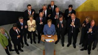 Η αγωνία του Μαξίμου (και της Ελλάδας) μπροστά στη νέα Bundestag