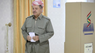 Ψηφίζουν για την ανεξαρτησία τους οι Κούρδοι του Ιράκ