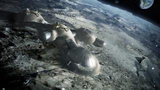 Εκατό άνθρωποι θα ζουν στη Σελήνη το 2040