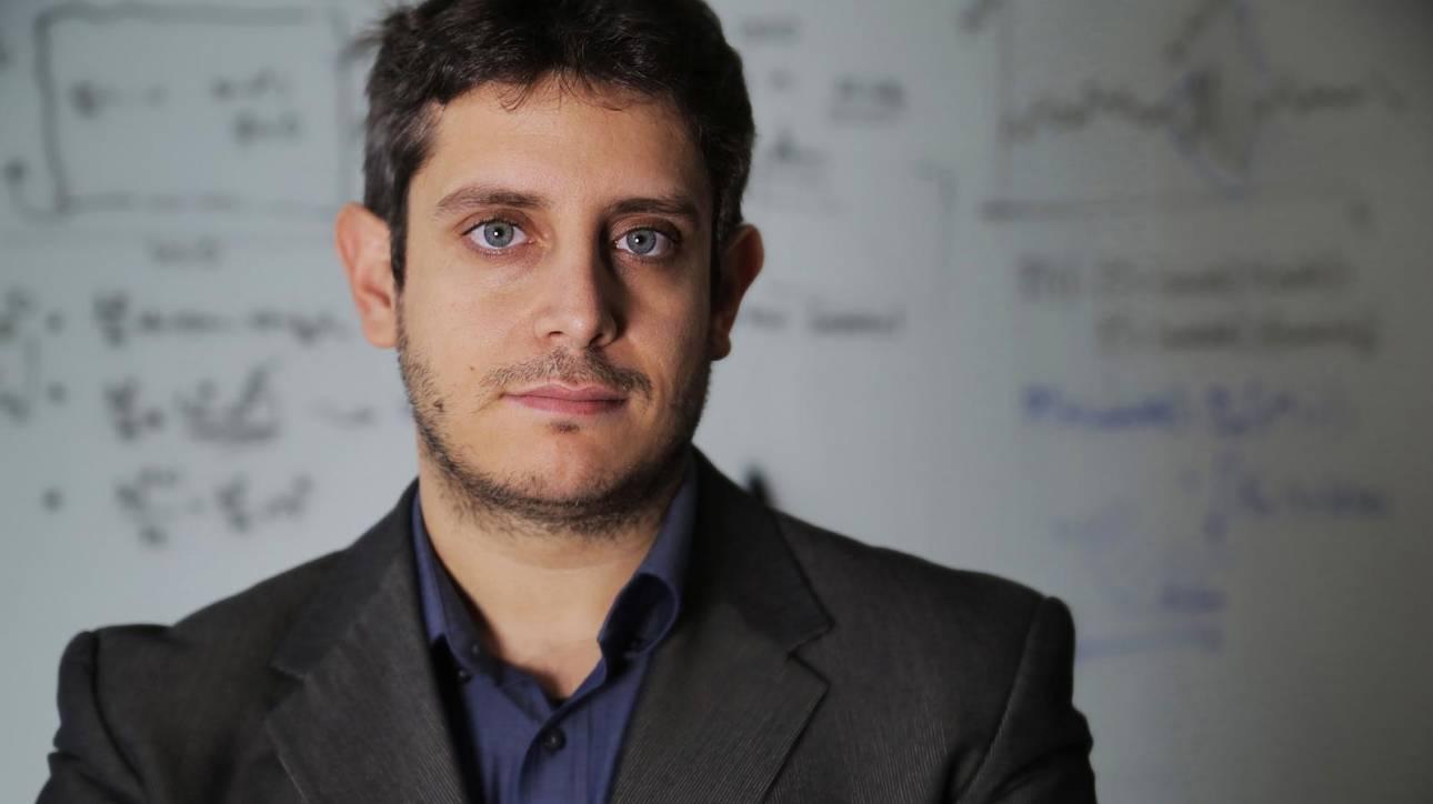 Έλληνας μηχανικός του ΜΙΤ ανέπτυξε μέθοδο που προβλέπει ακραία γεγονότα