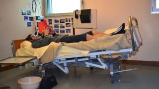 Νέο πείραμα του ESA: 60 μέρες ανάσκελα σε γυρτό κρεβάτι για το καλό της διαστημικής ιατρικής