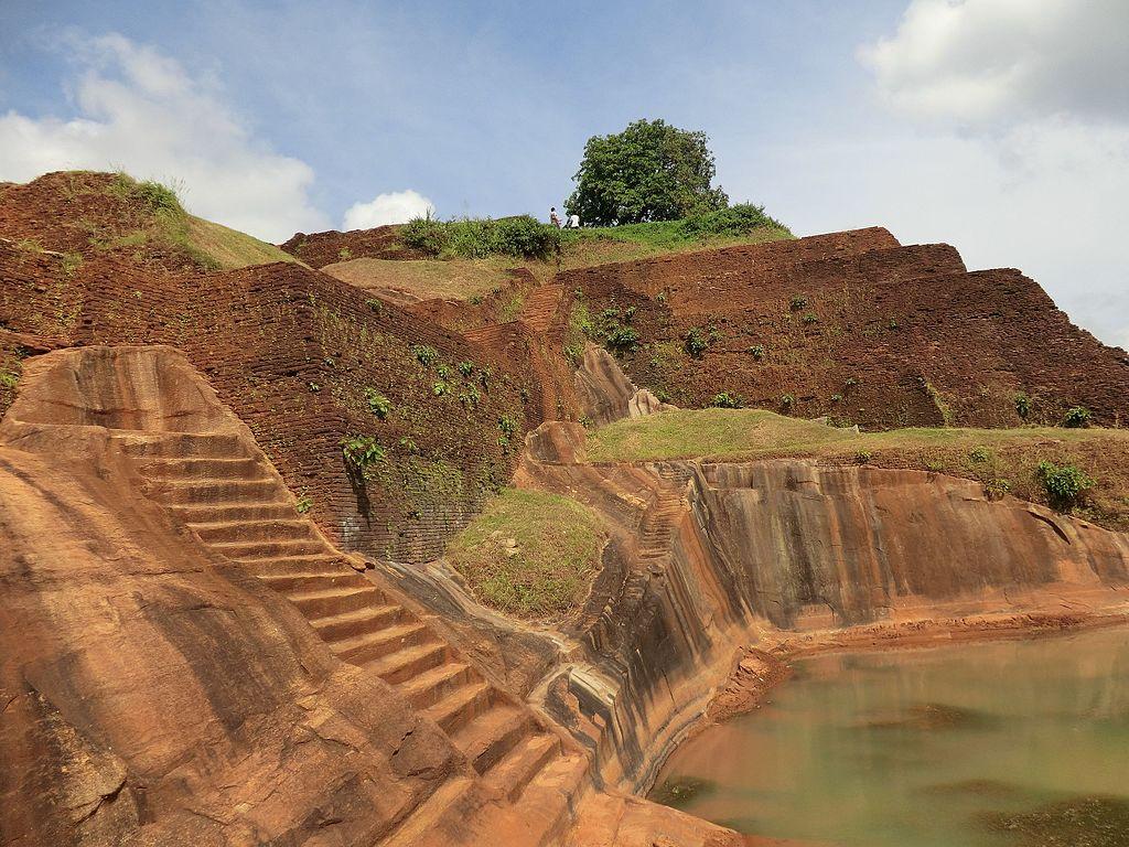 Sigiriya Sri Lanka panoramio 12 wikimedia