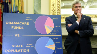 ΗΠΑ: Αλλαγές στο νομοσχέδιο που προωθείται για την κατάργηση του Obamacare