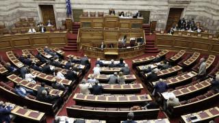 Στη Βουλή η πρόταση για σύσταση εξεταστικής επιτροπής για το Noor 1