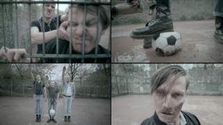 Η Ντόρτμουντ διακωμωδεί την άνοδο της ακροδεξιάς στη Γερμανία (pics&vid)
