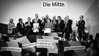 Πύρρειος νίκη Μέρκελ, πανωλεθρία SPD, θρίαμβος της ακροδεξιάς