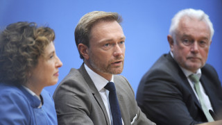 Προϋπόθεση το ΔΝΤ και η βιώσιμότητα του χρέους για πακέτο βοήθειας στην Ελλάδα τονίζει το FDP