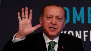 Ο Ερντογάν απειλεί το ιρακινό Κουρδιστάν με πόλεμο: Μία βραδιά μπορεί ξαφνικά να έρθουμε