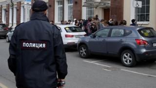 Ζευγάρι κανιβάλων σοκάρει τη Ρωσία: Ευθύνονται για περισσότερες από τριάντα δολοφονίες