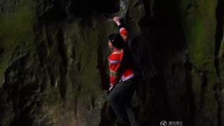 Γνωρίστε την μία και μοναδική γυναίκα «αράχνη» της Κίνας