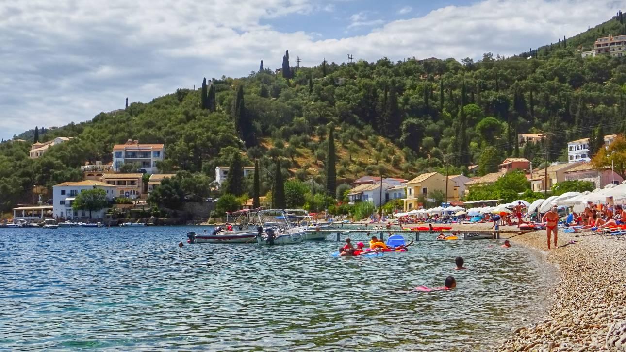 Λουόμενες στην Κρήτη κατέληξαν στο νοσοκομείο έπειτα από τσίμπημα ψαριών