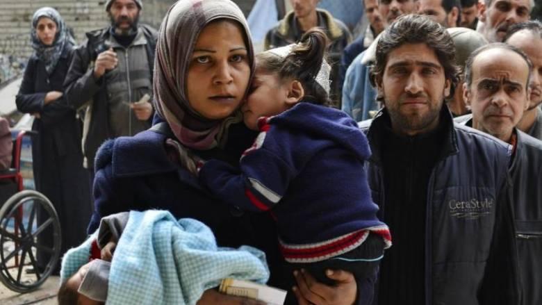 Αυστρία: Δέχθηκε μόνο 15 πρόσφυγες αντί 1.953