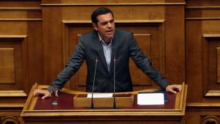 Τσίπρας: Η ΝΔ του κ. Μητσοτάκη μας προσφέρει την αντιπολίτευση των ονείρων μας (vid)