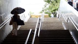 Καιρός: Βροχές σε όλη τη χώρα σήμερα
