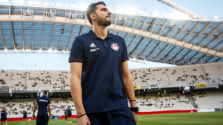 Champions League: Χωρίς Καπίνο στο Τορίνο ο Ολυμπιακός