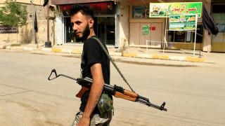 Ιράκ: Εκτέλεση δι'απαγχονισμού 42 σουνιτών μαχητών που είχαν καταδικαστεί για τρομοκρατία