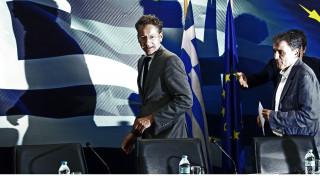 Αμετάβλητες οι θέσεις του Eurogroup για χρέος και πλεονάσματα