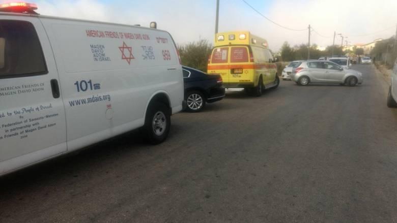 Πυροβολισμοί σε εβραϊκό οικισμό στη Δυτική Όχθη, τρεις Ισραηλινοί νεκροί (pics&vid)
