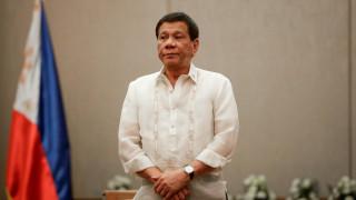 Φιλιππίνες: Νεκρός από πυροβολισμούς ένας από τους φρουρούς του προέδρου Ντουτέρτε
