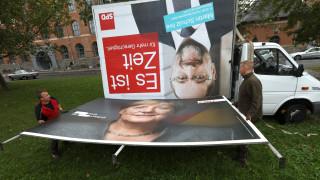 Η πλειοψηφία των Γερμανών πολιτών προτιμά τον συνασπισμό «Τζαμάικα»