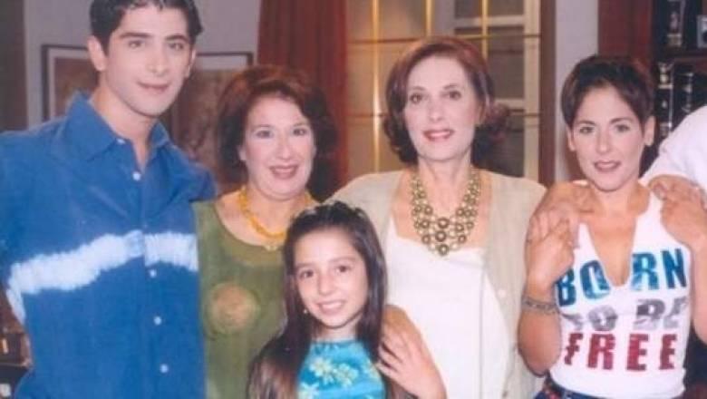 Πέθανε η ηθοποιός Σοφία Ολυμπίου