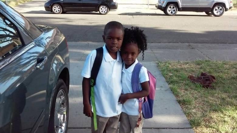 Οκτάχρονος δολοφονήθηκε όταν επιχείρησε να σώσει τη μικρή του αδερφή από σεξουαλική παρενόχληση