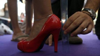 Φιλιππίνες: Τέλος στα ψηλοτάκουνα στο χώρο εργασίας